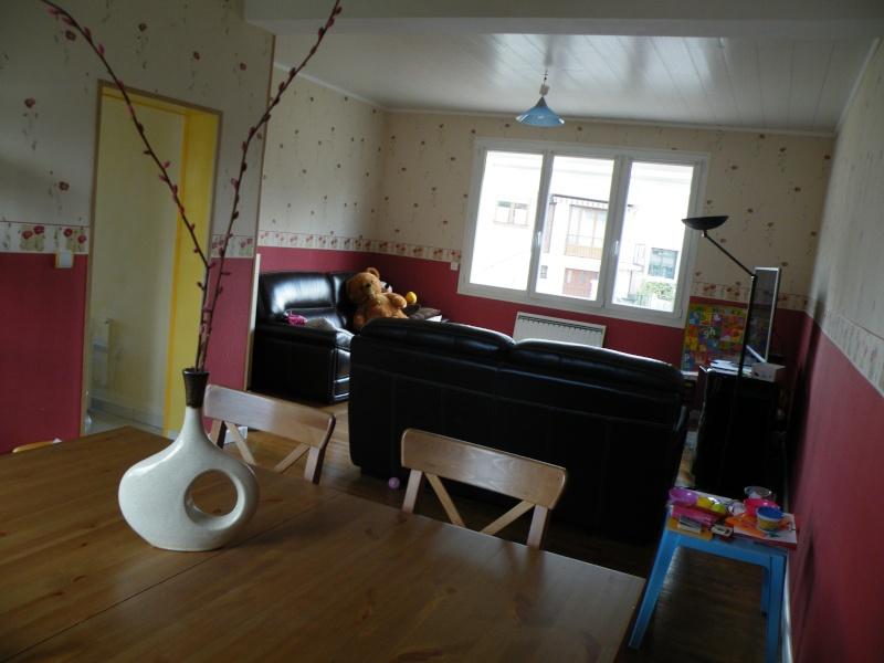 aide relooking sejour salle a manger. Black Bedroom Furniture Sets. Home Design Ideas
