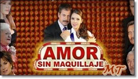Telenovelas y Series del Mundo: Descargar Telenovela Amor sin