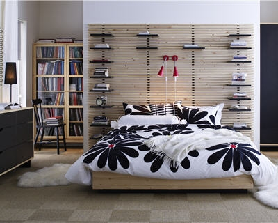 monter une cloison pour cacher un dressing. Black Bedroom Furniture Sets. Home Design Ideas