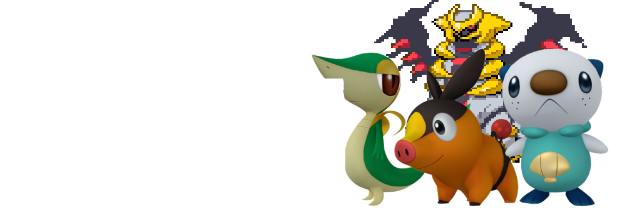 The Sinnoh Region