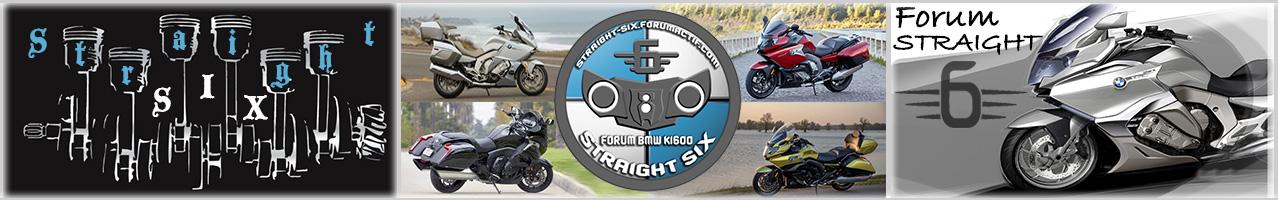 STRAIGHT SIX - Forum BMW K 1600